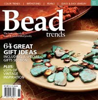 Bead Trends Nov 2010