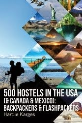 Hostel Guide to North America