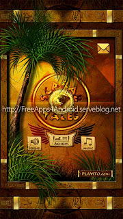 Scarab Tales Free Apps 4 Android