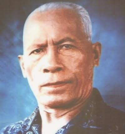 T.U. Saerang (Bapak Pokok)