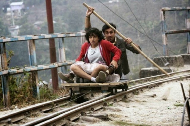 The Heartwarming Story of Barfi