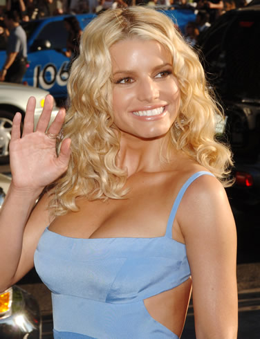 YouTube Jessica Simpson Top Pictures