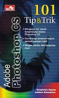 101 Tip & Trik - Adobe Photoshop CS