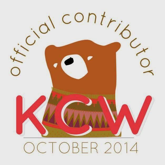 Comtributor KCW fall 2014