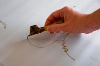 Kualitas batik tergantung dari canting yang digunakan
