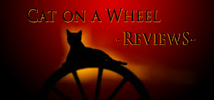 Cat On A Wheel