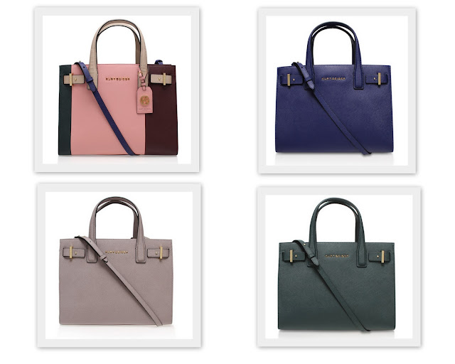 Kurt Geiger AW15 Bags by What Laura did Next