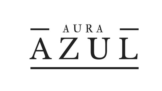 Aura Azul
