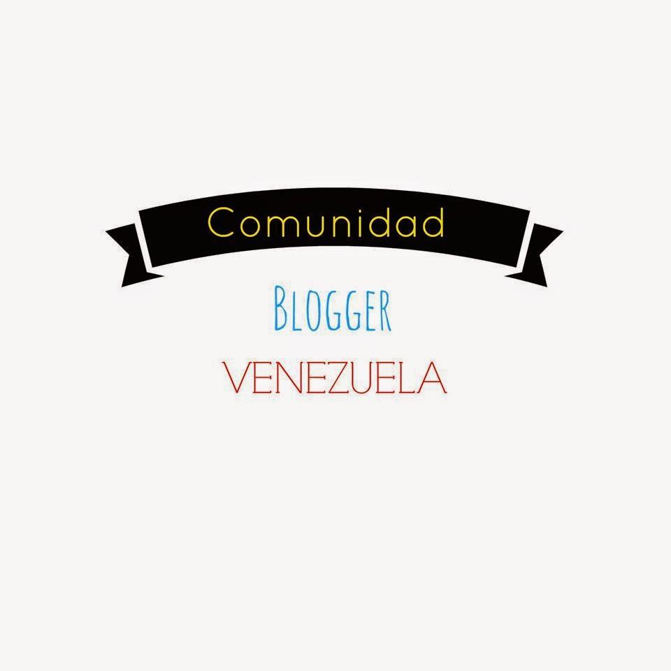 Comunidad Blogger Venezuela