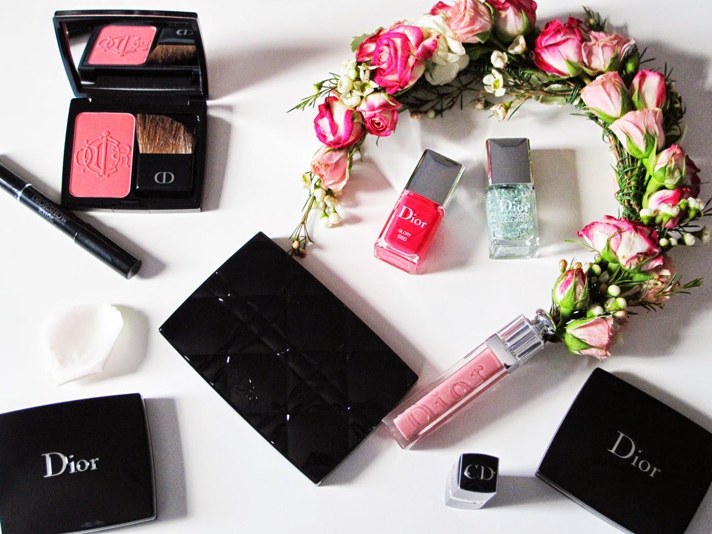 Dior Kingdom of Colors
