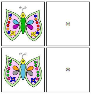 Coloriage de Mandala papillon pour Colorier Coloritou  - Coloriage En Ligne Papillon