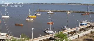 Puerto de Juan Lacaze, Colonia Uruguay