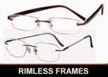 Lenskart:buy Rimless Frame + Lens at Rs. 499 Only