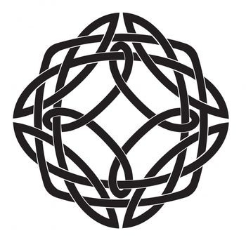 Celtic Five Fold Symbol Meaning