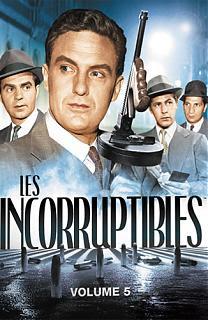 Les Incorruptibles - Volume 5