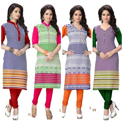 Click to buy Kurtis at 47% Discount