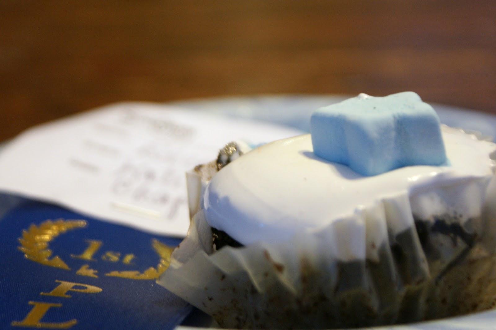 Happy Herbivorechocolate Cake