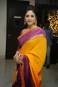 Nadhiya Photos at Drushyam Success Meet-thumbnail-12
