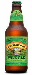 Sierra Nevada pale ale beer gluten free low celiac bier IPA craft brew micro bottle