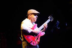 Santo Domingo Jazz Festival en Casa de Teatro, presenta, este Jueves 18 de Julio: