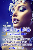 Love of Mythology Hop 6/1-6/8