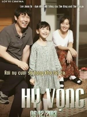 Hy Vọng - Hope (2013) Vietsub