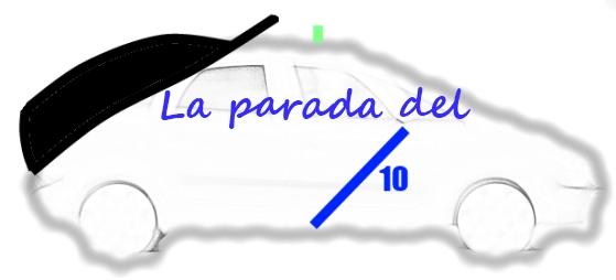 LA PARADA DEL 10
