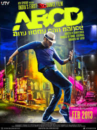 Ver ABCD: Any Body Can Dance Online Gratis (2013)