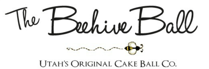 The Beehive Ball | Utah&#39;s Original Cake Ball Co.