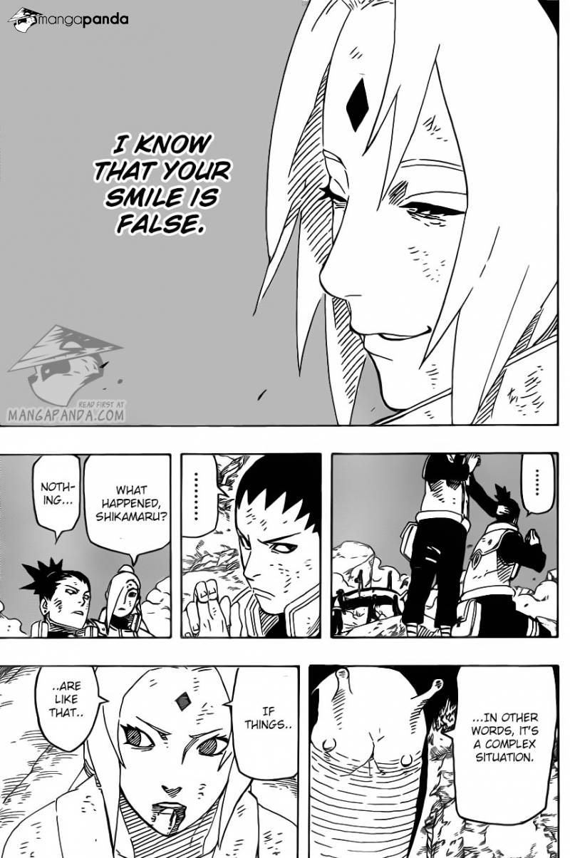 15, Naruto chapter 635   NarutoSub