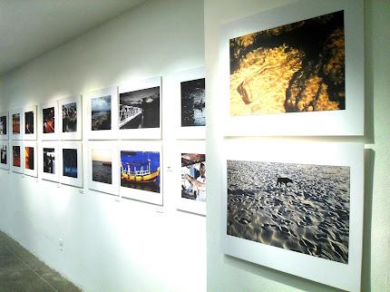 Exposição fotográfica no Espaço Xisto Ilda Loureiro