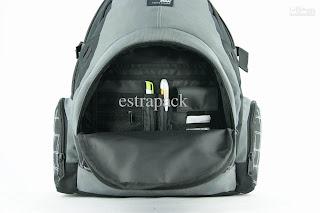 Laptop Rucksack 17