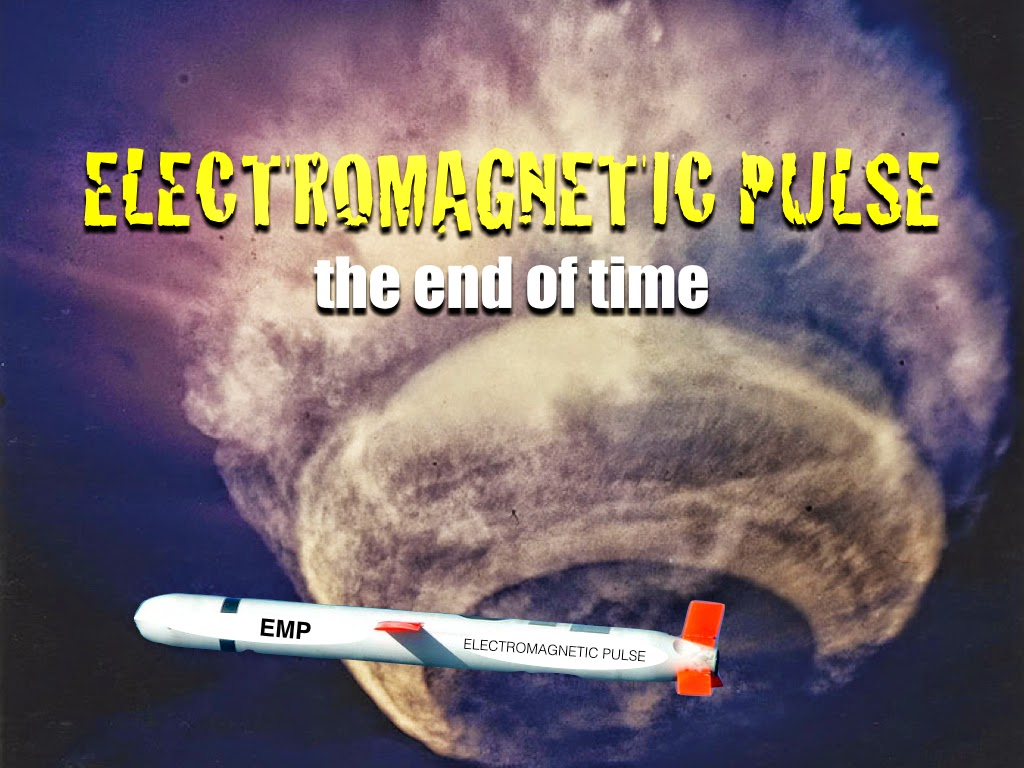 Electomagnetic Pulse