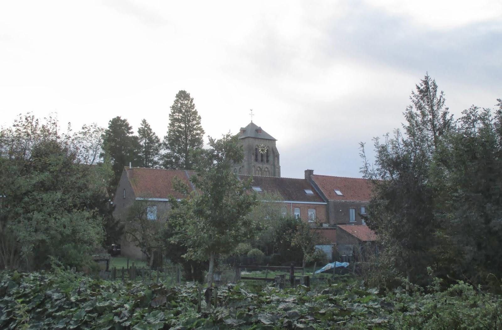 Kerkje van Zillebeke