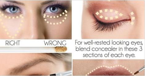 6 Amazing Concealer Tips and Tricks You Must Know