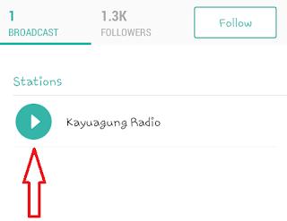 Cara Streaming Radio Online Seluruh Dunia Dari Hp Android