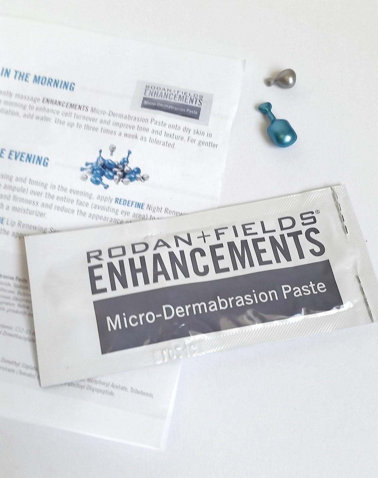 Forum on this topic: Rodan Fields Enhancements Body Micro-Dermabrasion, rodan-fields-enhancements-body-micro-dermabrasion/