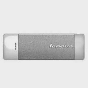 Groupon : Buy Lenovo WD100 Wireless Display Adapter at Rs.1385