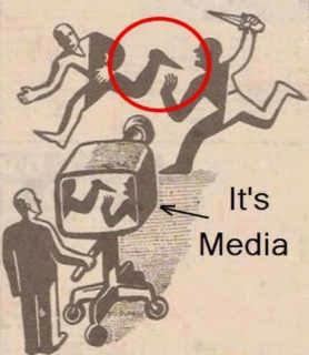 Sociedades modernas de la información