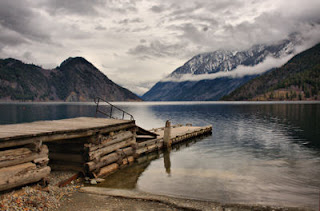 Best Places to See in British Columbia, D'Arcy, BC