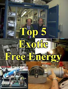 Free Energy