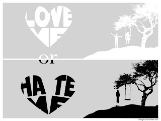 loveorhate9