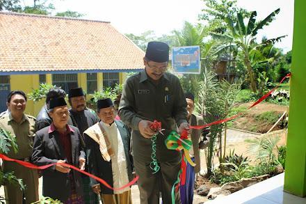 Anggota DPD  / Ketua Tanfiziah PW NU Jabar Periode 2011-2016