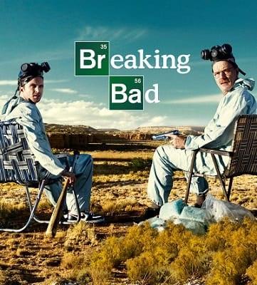 Breaking Bad Temporada 1 Capitulo 7 Latino