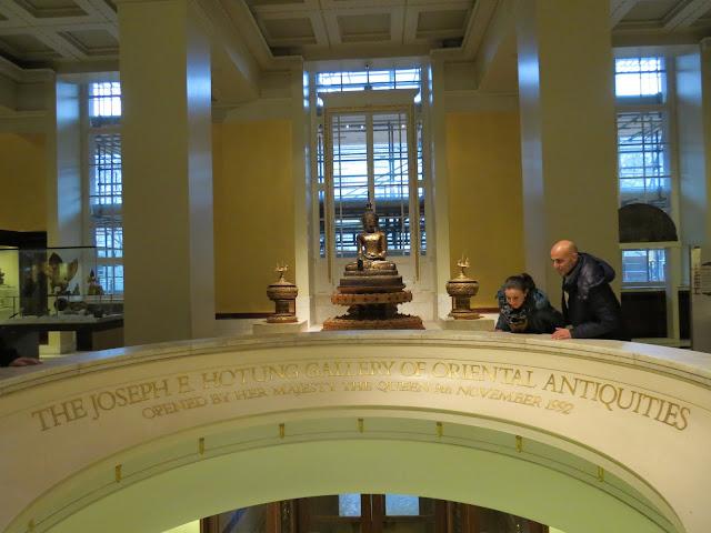 British museum oriental