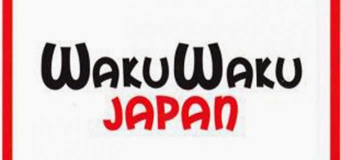 Waku Waku Japan Channel Terbaru Okevision