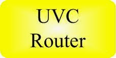 UVC ROUTER
