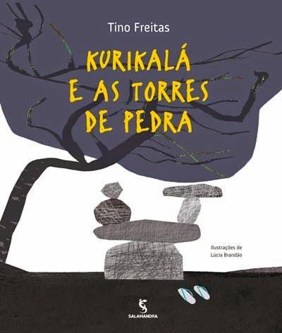 KURIKALÁ E AS TORRES DE PEDRA