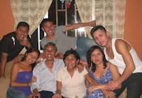 PRIMERO DIOS Y DESPUÉS MI FAMILIA