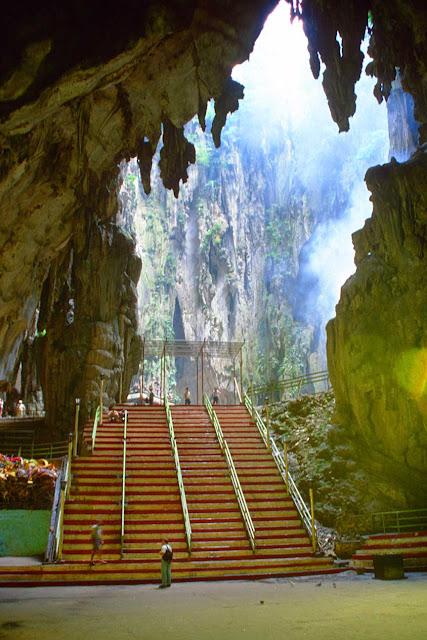 Chương trình du lịch Malaysia 4 ngày 3 đêm giá tốt nhất